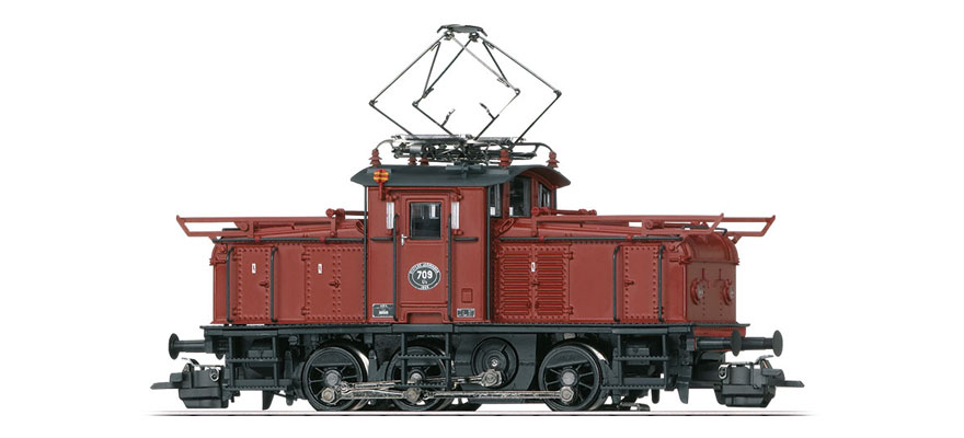 Märklin 36352 Class Ub