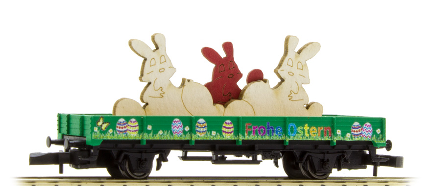 80419 Easter Car for 2019