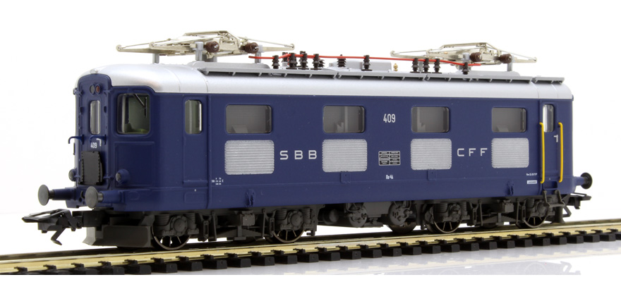 39422 Serie Re 4/4