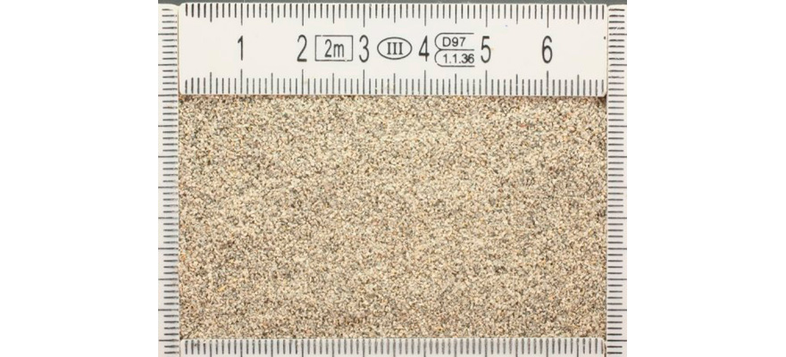 asoa 1119 kalksteinschotter, 1000 ml modellbahnshop-lippe, Hause und Garten