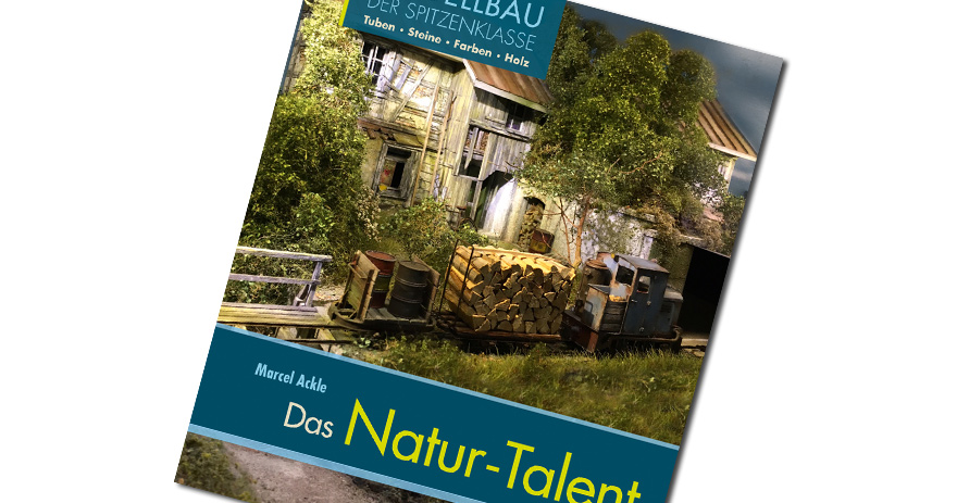 581801 Das Natur-Talent