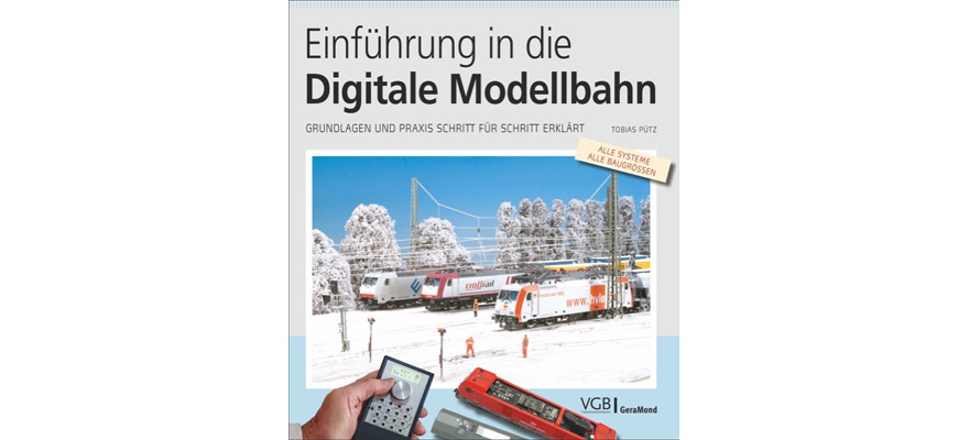 581902 Introduction to the digital model railway