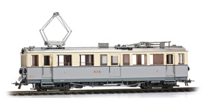 H0m, courant continu / 2 rails, Privatbahn, Époque  IV