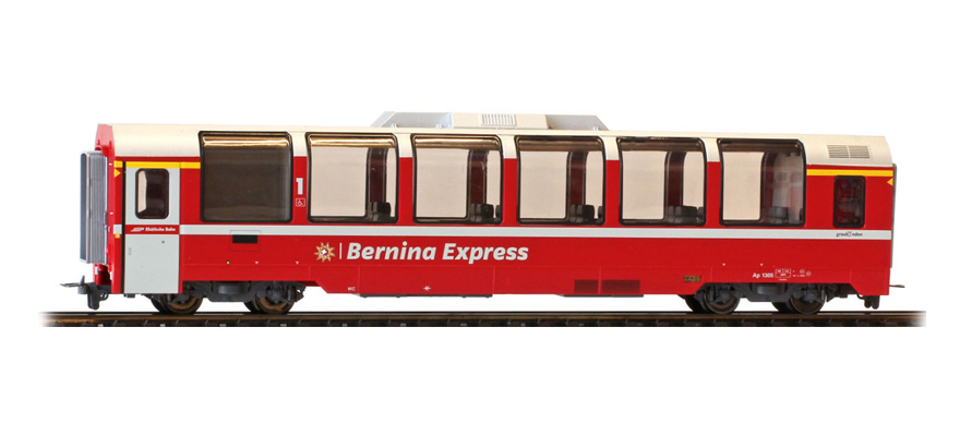 3293145 Api 1305 Bernina Express