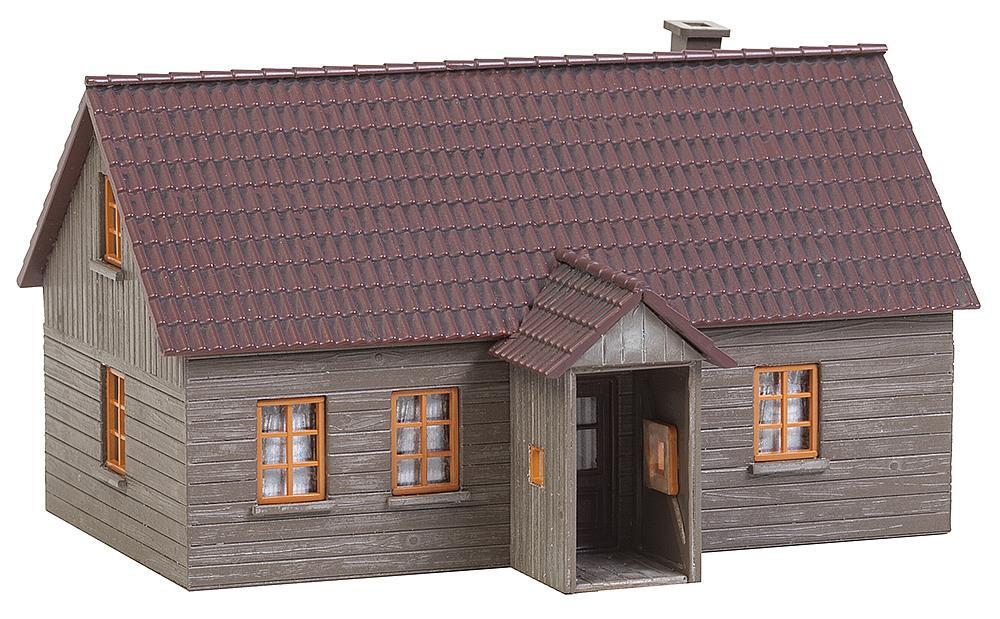 Faller 130601 Wohnhaus Kate Texel