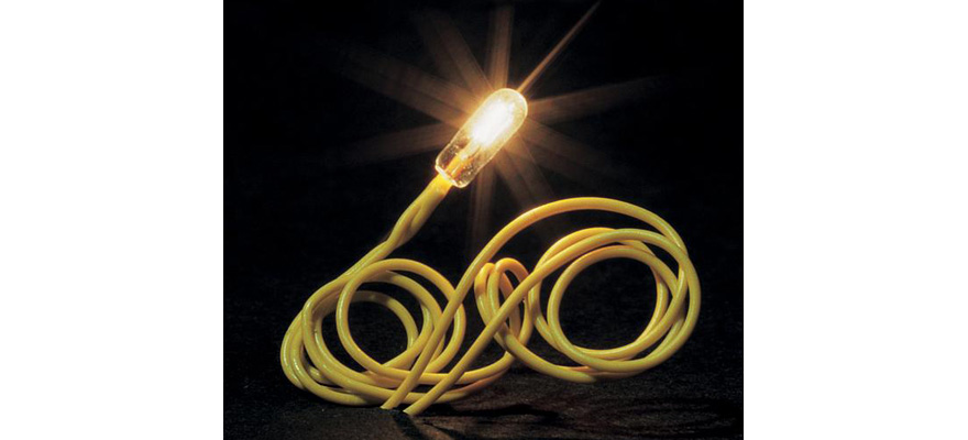 180671 Micro-cable bulb