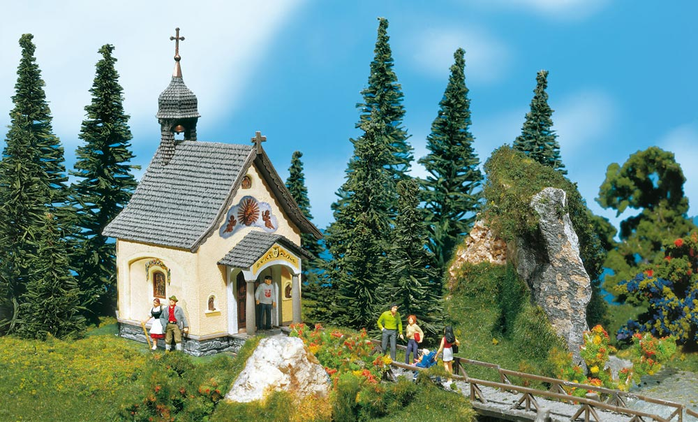 """Bernhard/"""" Neu Faller N 232239 Kapelle /""""St"""