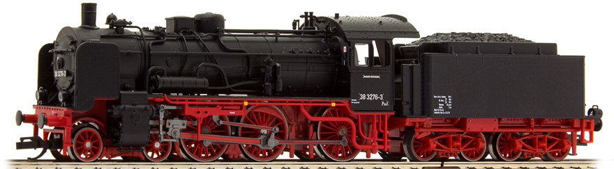 modellbahnshop-lippe.com Tillig 02025 Baureihe 38