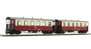 H0e, courant continu / 2 rails, Privatbahn, Époque  V