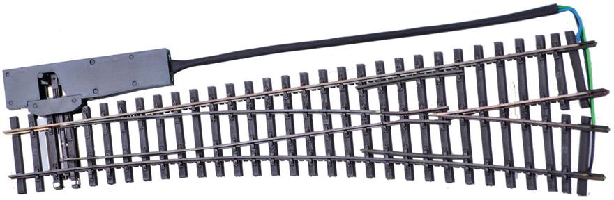 links Tillig 85531 Handantrieb für H0-Elite-Weichen