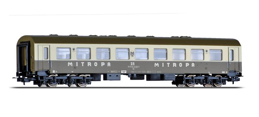 Tillig 74903 Type Wgr