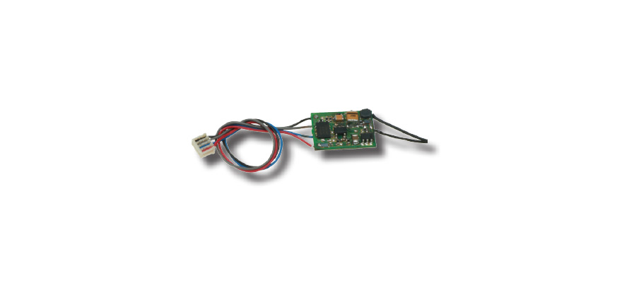 32410 Micro IntelliSound 4 Modul