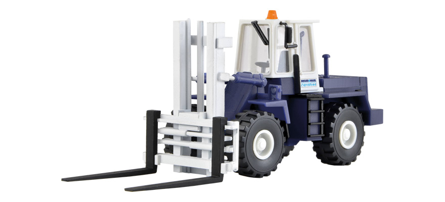 Kibri 13058 compound fork lift