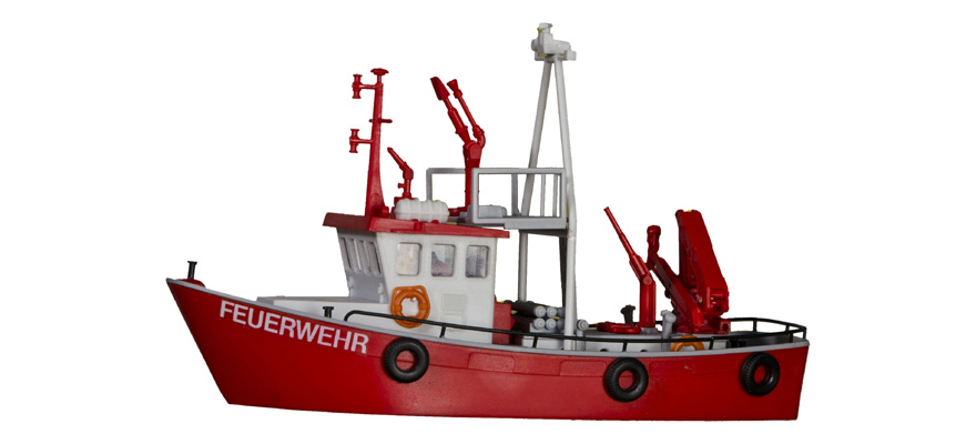 39154 fire department boat