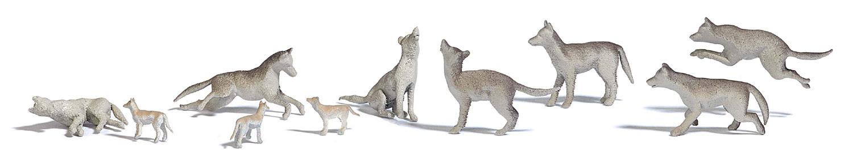 Busch 1193 Wolfsrudel