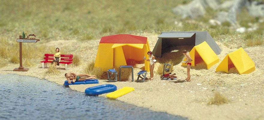 6026 Camping site