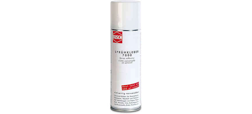 7000 Spray adhesive