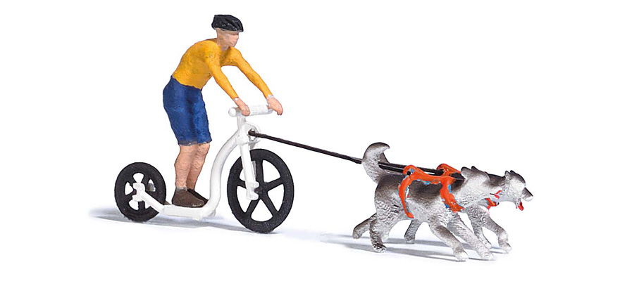 7814 A-Set: Dogscooting H0