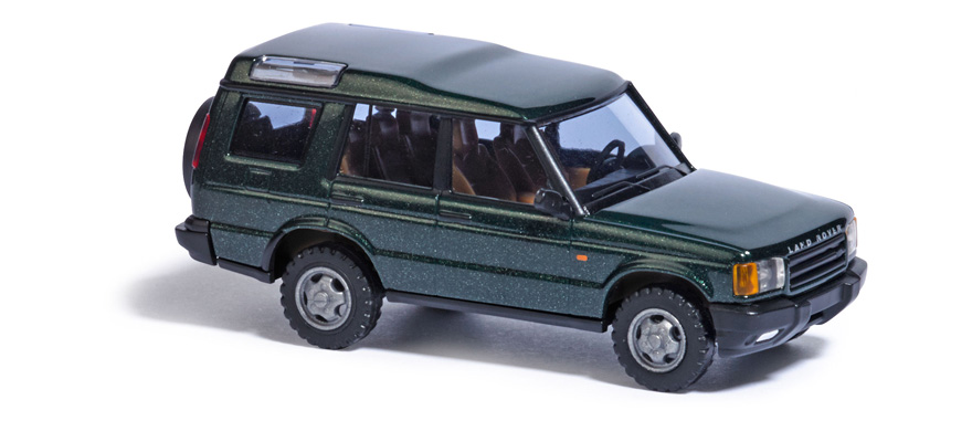 51901 Land Rover Discovery