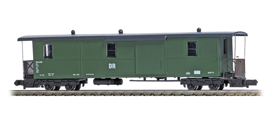 35010 Packwagen KD4