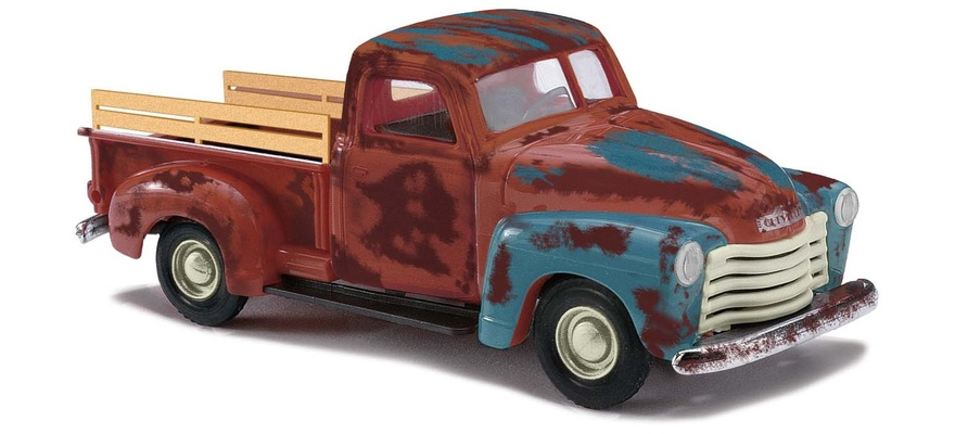 48235 Chevrolet Pick-up