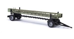 Busch 59958 h0 Transport-remorque