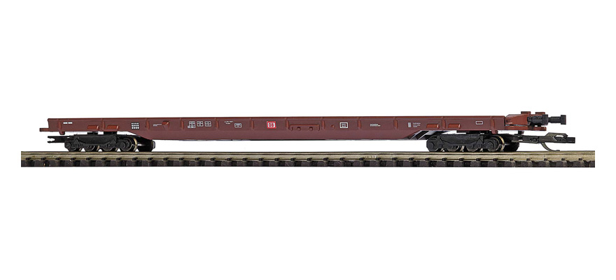 31207 Wagon for the transportation of lorries and semitrailers