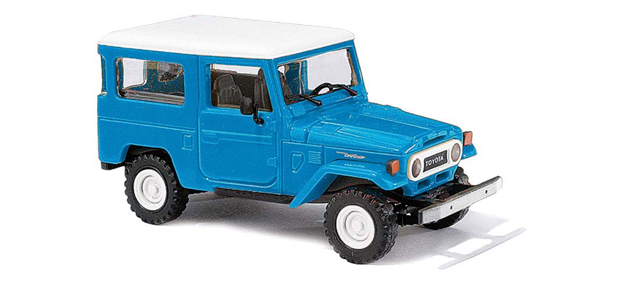 43033 Toyota Land Cruiser