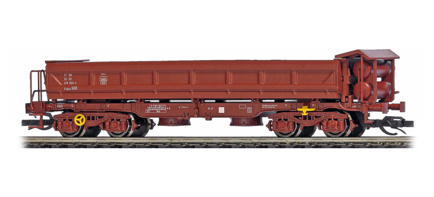 31417 Fakks two-way tipping wagon [6781]