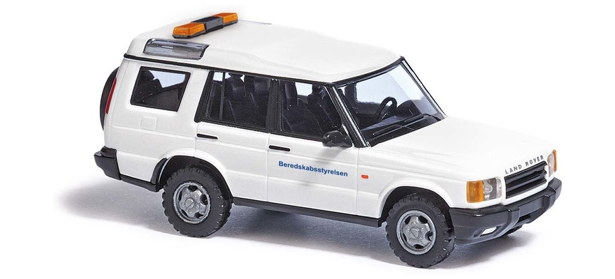 51927 Land Rover Discovery, THW