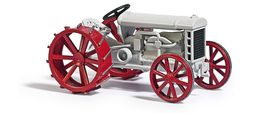 60103 Tractor Fordson Model F