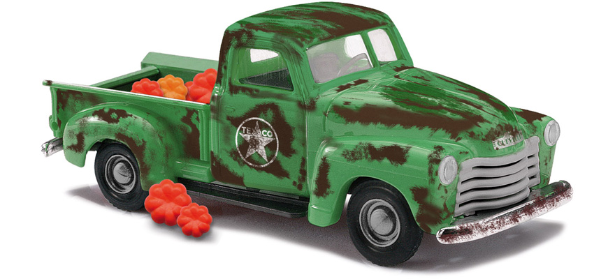 48240 Pick-up Chevrolet