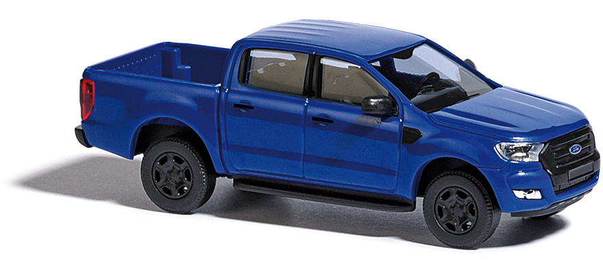 52803 Ford Ranger blue