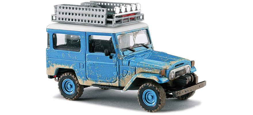 43023 Toyota Land Cruiser J4