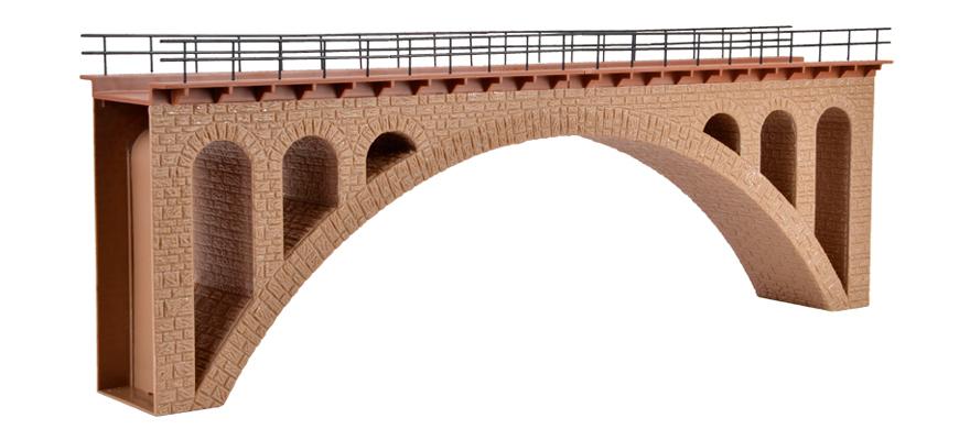 Plié-Neuf VOLLMER 42540-h0 Acier Arc Pont