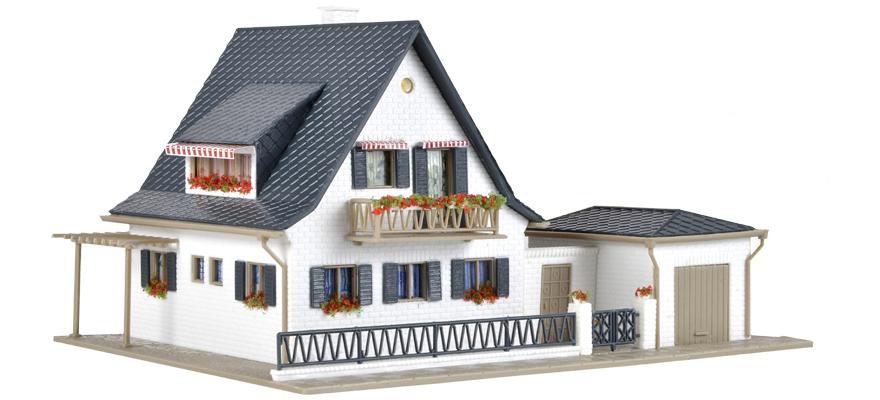 FALLER 130302 maison solair