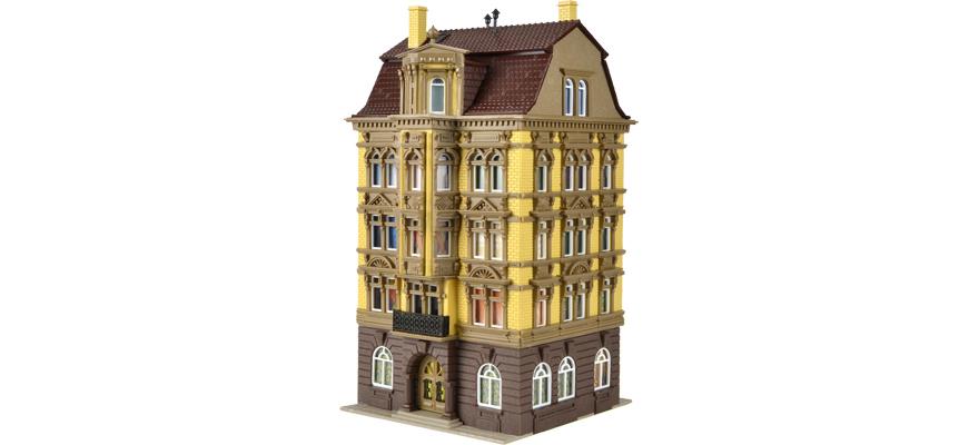 Vollmer 43813 Wohnhaus Schloßallee 3