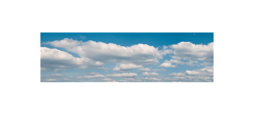 46112 Background setting clouds