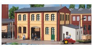 Faller 180456 Schlossereieinrichtung