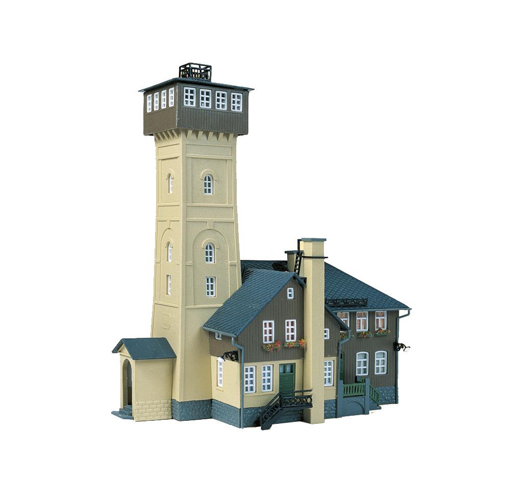 Auhagen 12226 Pohlberg Mountain Inn Modelling Kit