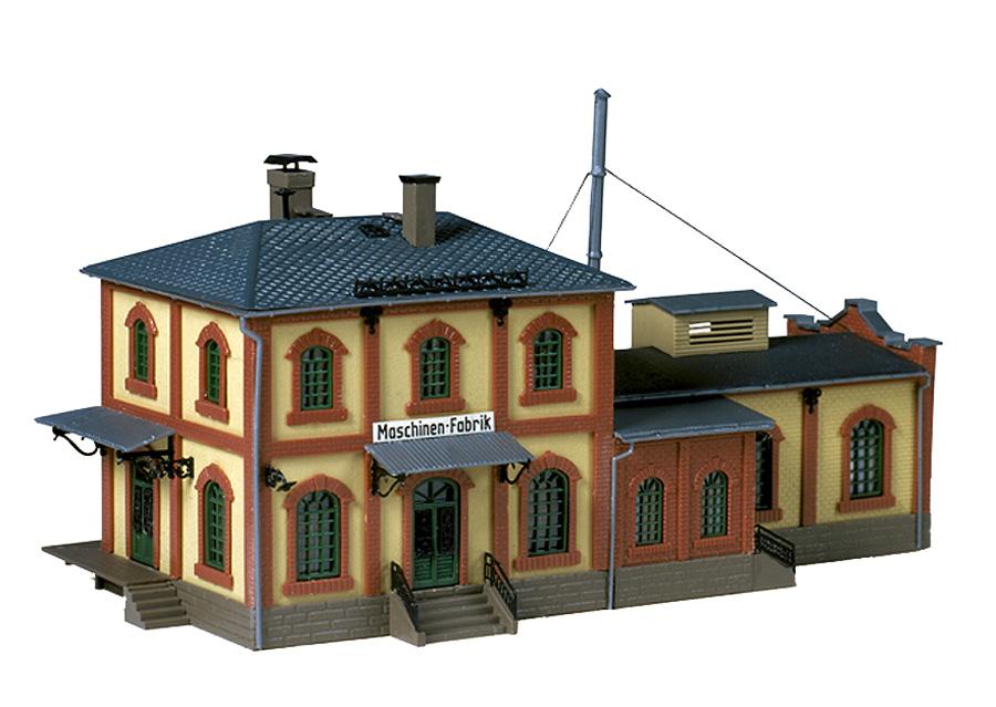 Auhagen 12228 Alte Maschinenfabrik H0//TT