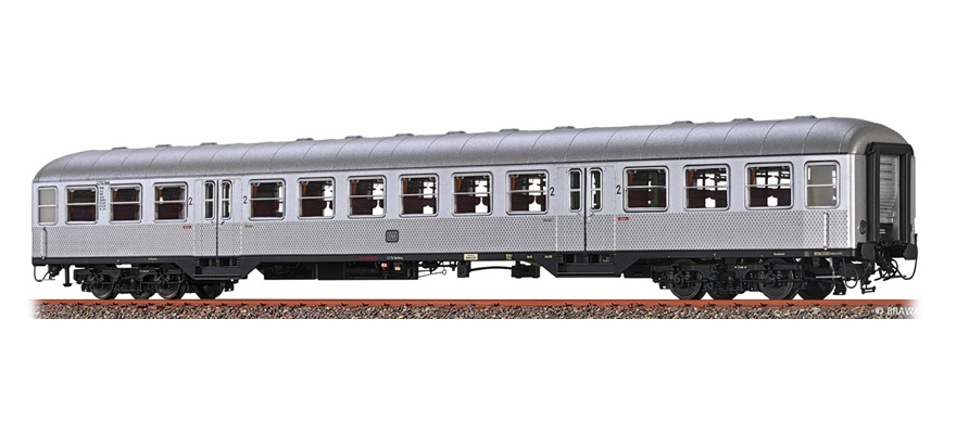 46555 Commuter auto B4nb-59a