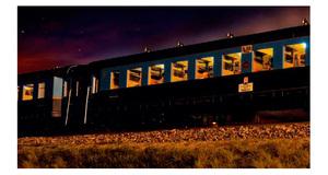 Beleuchtung warmweiss OVP TOP C12 Ruhrmodell H0 LED Personenwagen