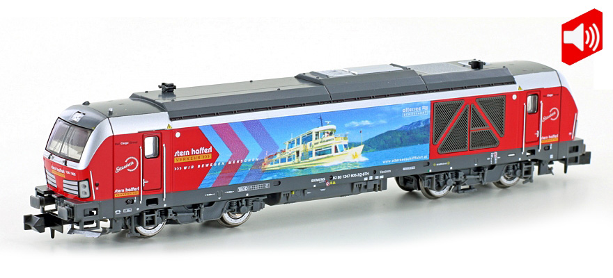 H3101S Vectron BR 247