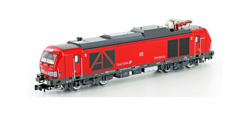 H3121S Vectron Dual Mode
