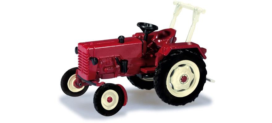 modellbahnshop herpa 159333 mc cormick traktor. Black Bedroom Furniture Sets. Home Design Ideas