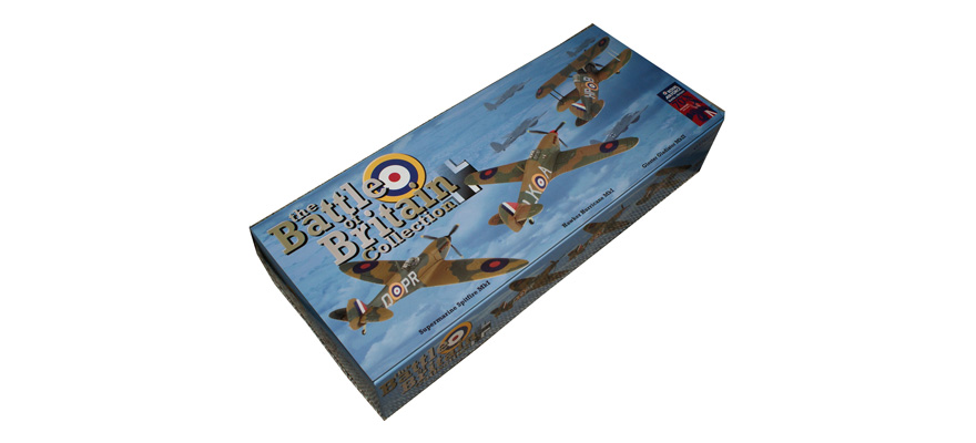 8172SET01A Battle of Britain 75th Anniversary