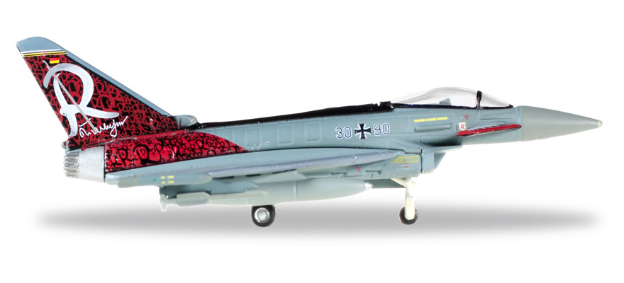 558198 Eurofighter Luftw.Richthofen