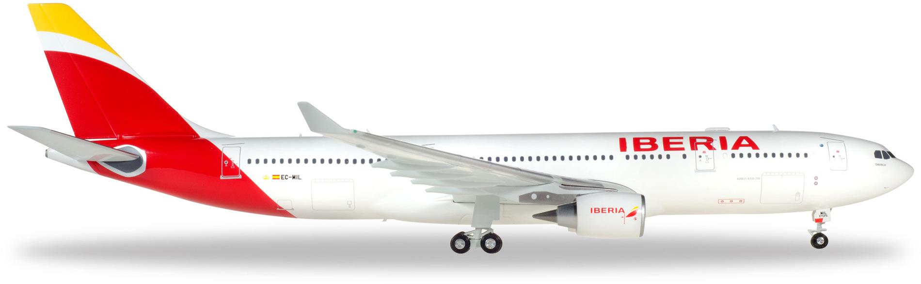 Resultado de imagen para Iberia A330-200