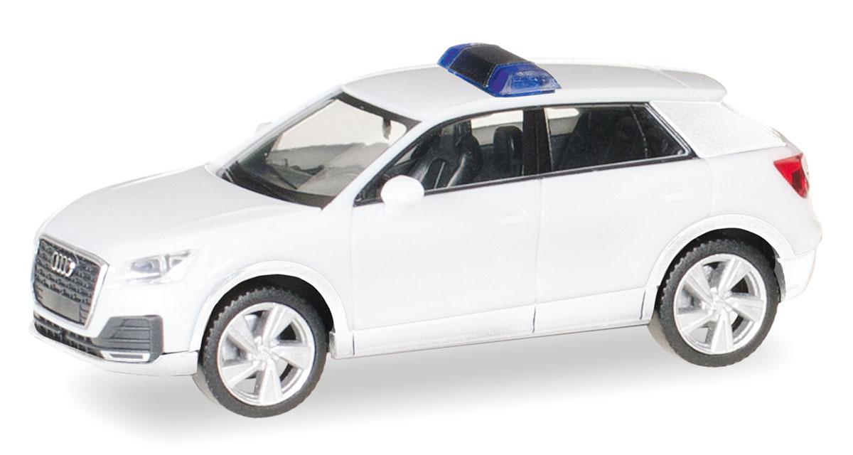 Herpa 013161 h0 auto MINIKIT AUDI q2